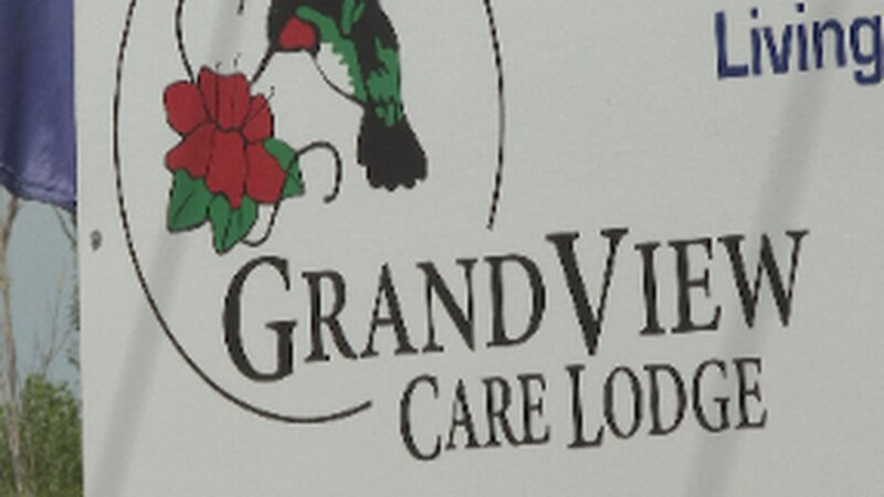 Mesa County Public Health just confirmed the first covid-19 outbreak at Grandview Care Lodge.