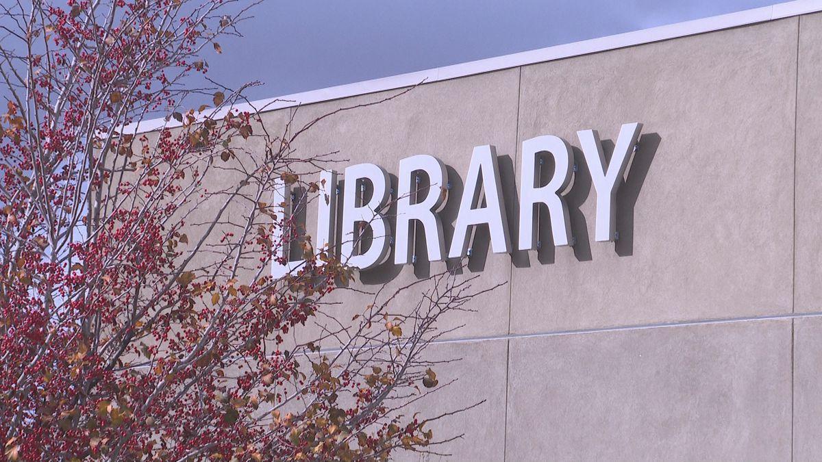 Mesa County Library