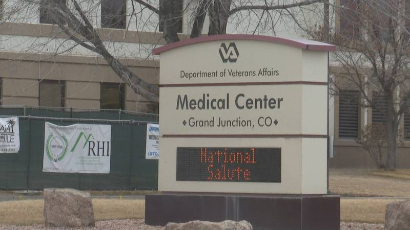 VA Western Colorado Health Care System is now vaccinating all veterans who want to be vaccinated.