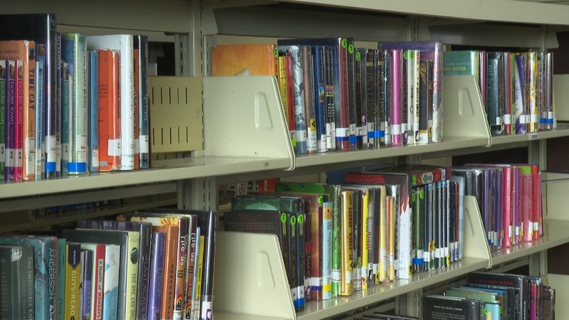 Riverside Middle School temporarily transitions to online-learning