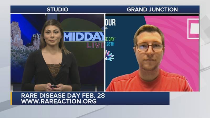Rare Disease Day Virtual Event
