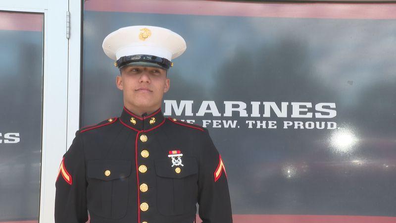 Delta High Marine