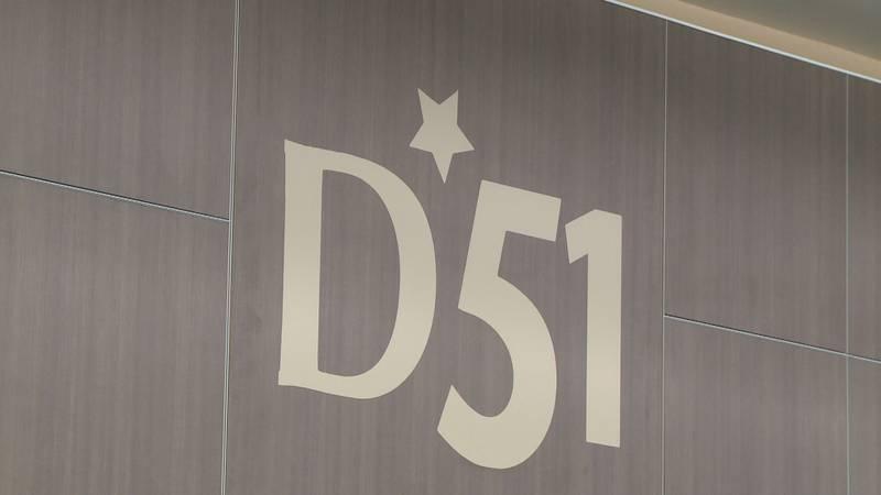 School District 51