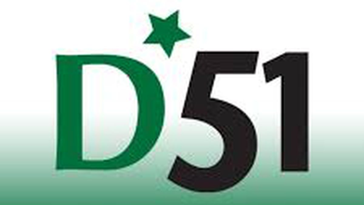 Snow day for all D51 schools