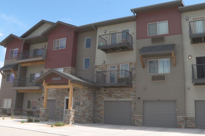 Mesa County Housing
