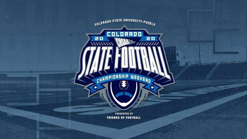 CHSAA State Football Championship Weekend, presented by Friends of Football