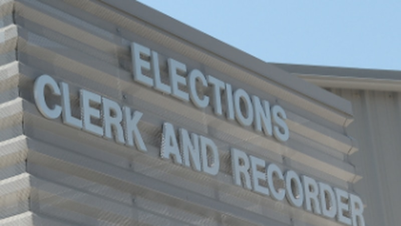 The Tina Peters Recall Committee will disband after they failed to gain enough signatures to...