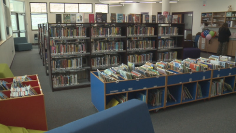 Mesa County Libraries close four branches.