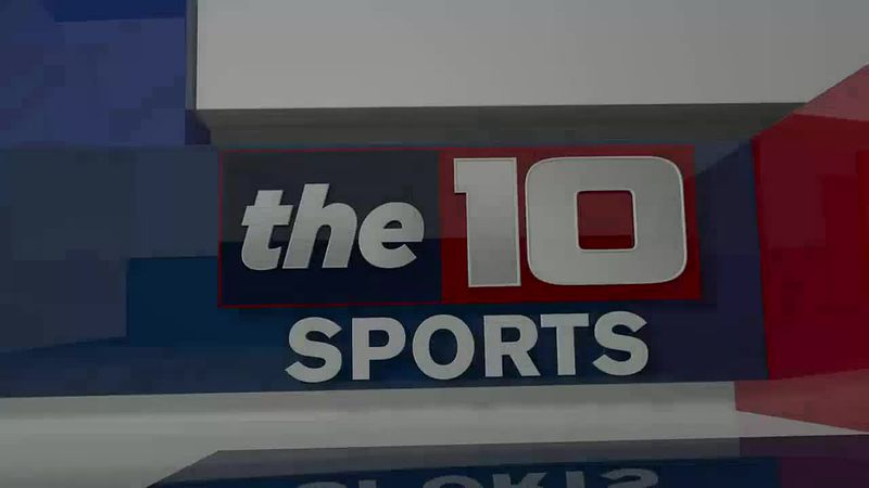 KJCT News 8 at 10:00 - VOD - SPORTS - 030921