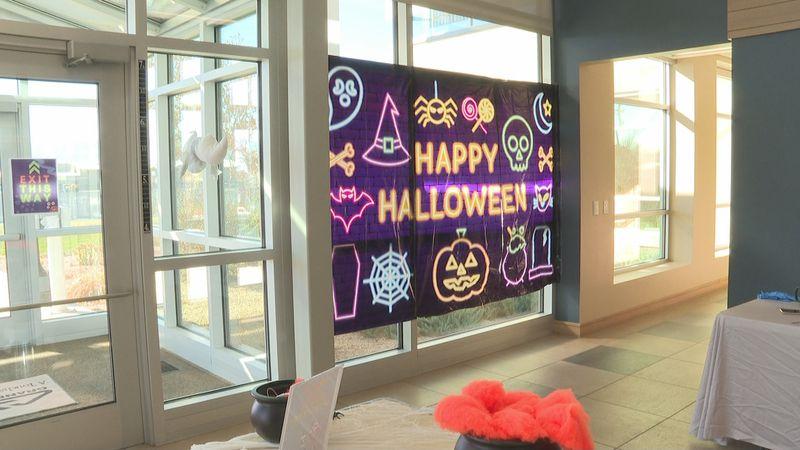 GVP Halloween Event