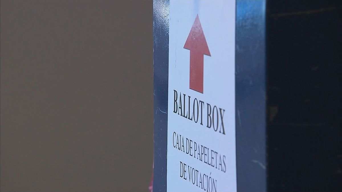 Colorado is expanding its mail-in ballot tracking app so that all voters in the state can use it