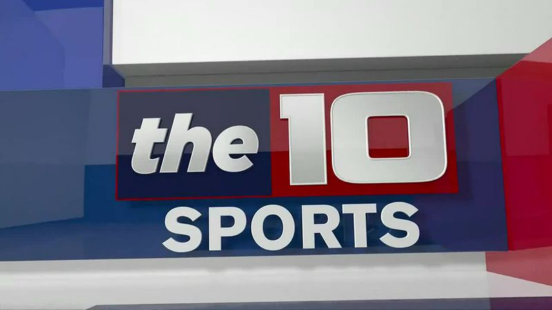 KKCO 11 News at 10:00 - VOD - sports 051221