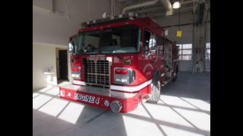 (Photos: Grand Junction Fire Department)