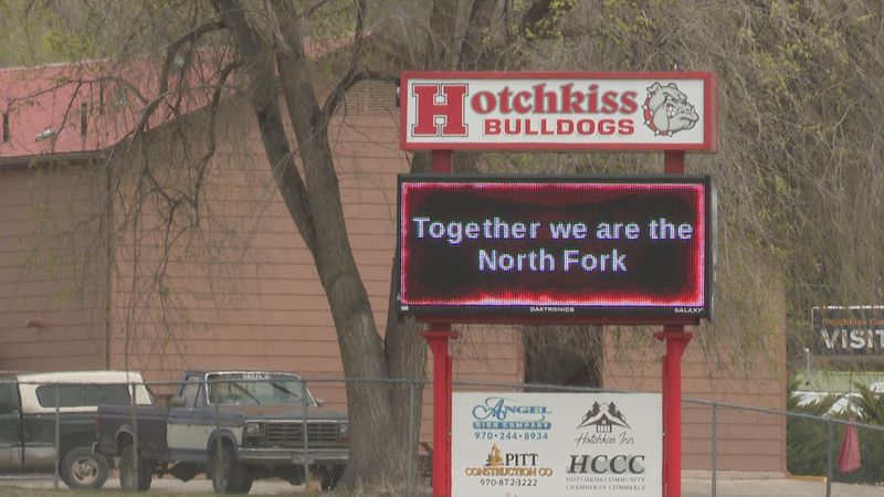 The decision to combine Hotchkiss and Paonia High Schools was finalized in February