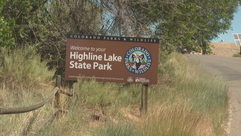Friends of Highline Lake State Park