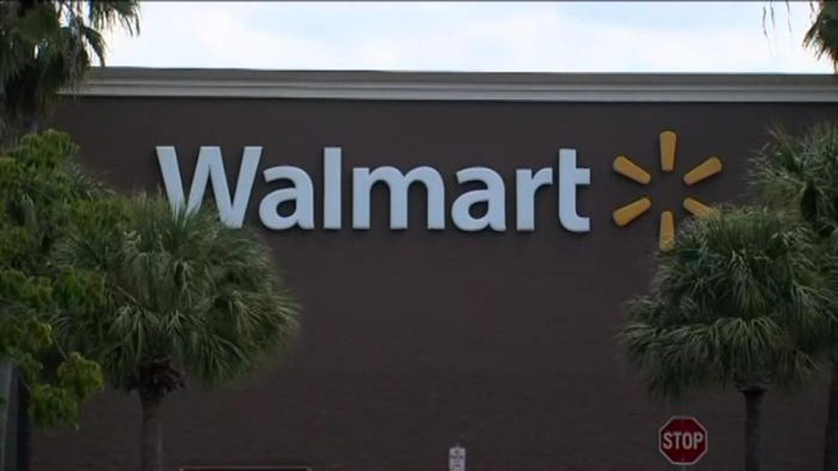 "A man went into a Florida Walmart and asked for a gun that would ""kill 200..."