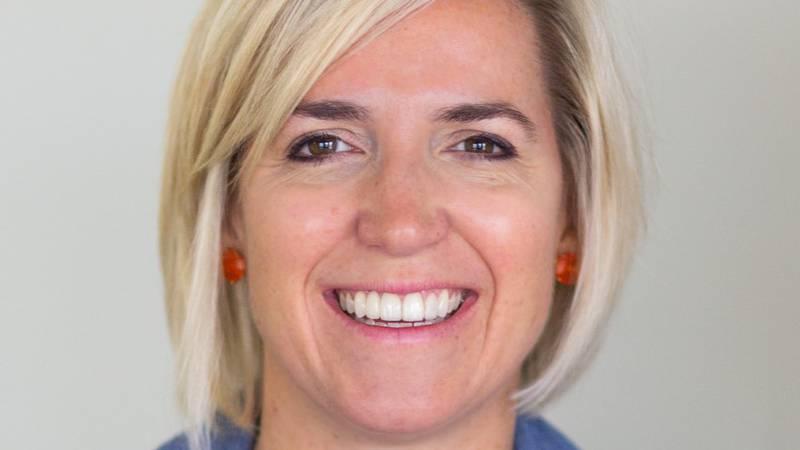 Grand Junction Economic Partnership Executive Director Robin Brown