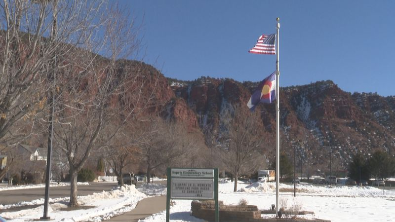Garfield County Commissioners' letter to reopen county