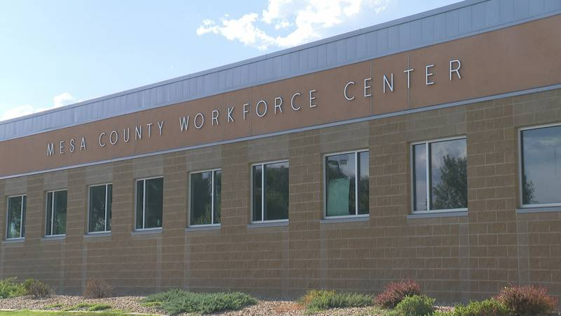 Unemployment has been a tough reality of this pandemic, but new data shows Mesa County is doing...