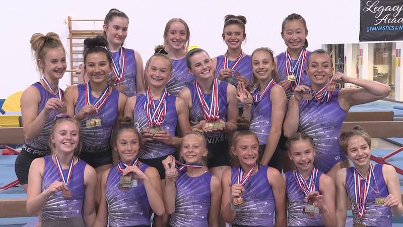 Legacy Gymnastics Academy