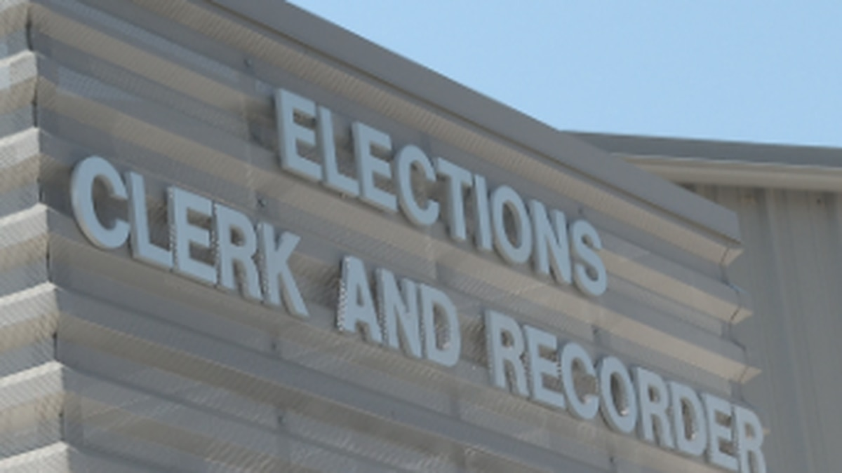 The Tina Peters Recall Committee will disband after they failed to gain enough signatures to recall the Mesa County Clerk and Recorder.