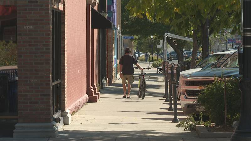 Concerned groups say they want to keep downtown Grand Junction friendly to multiple forms of...