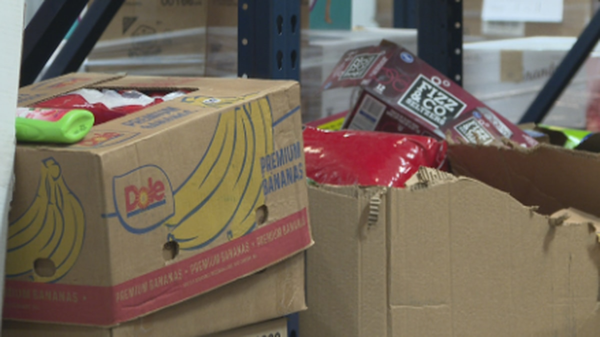 The Western Slope Food Bank of the Rockies is anticipating an increase in the number of families in need in the coming months.