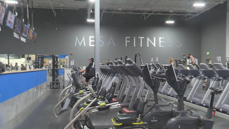 """The United Way of Mesa Count launched a new event called """"Torture Your Trainer"""" in partnership..."""