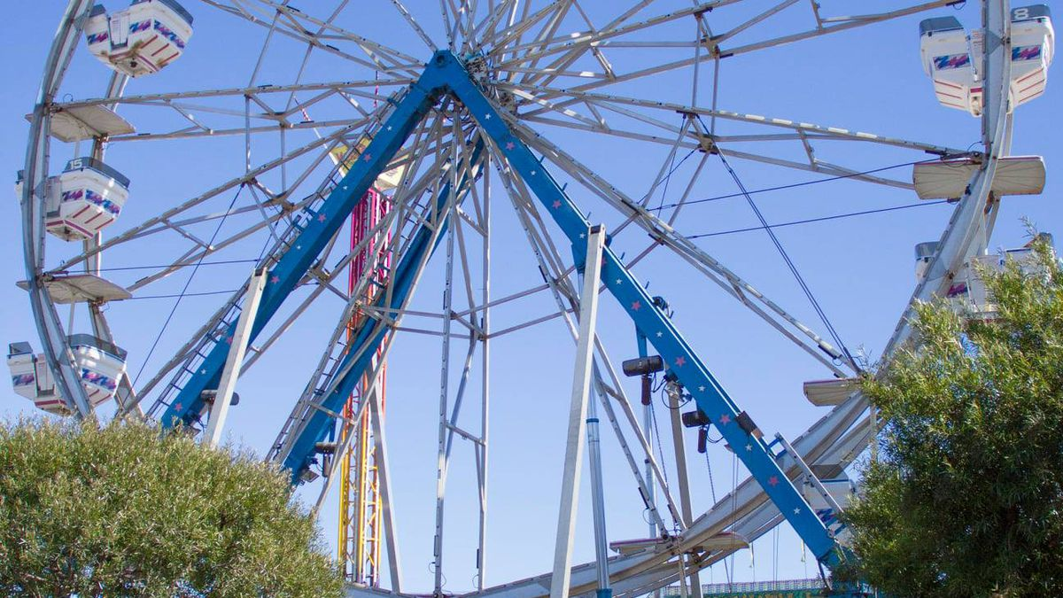 Mesa County will be holding a carnival at the Mesa County Fairgrounds.