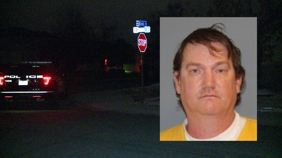 Clifton man arrested on sexual assault charges involving