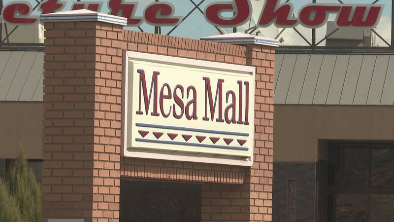Mesa Mall launches first-time 'Summer Cinema Series', presented by Alpine Bank.