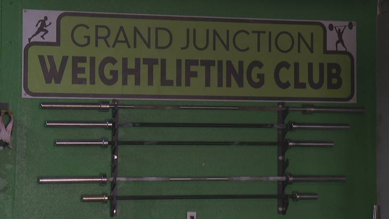 Grand Junction Weightlifting Club
