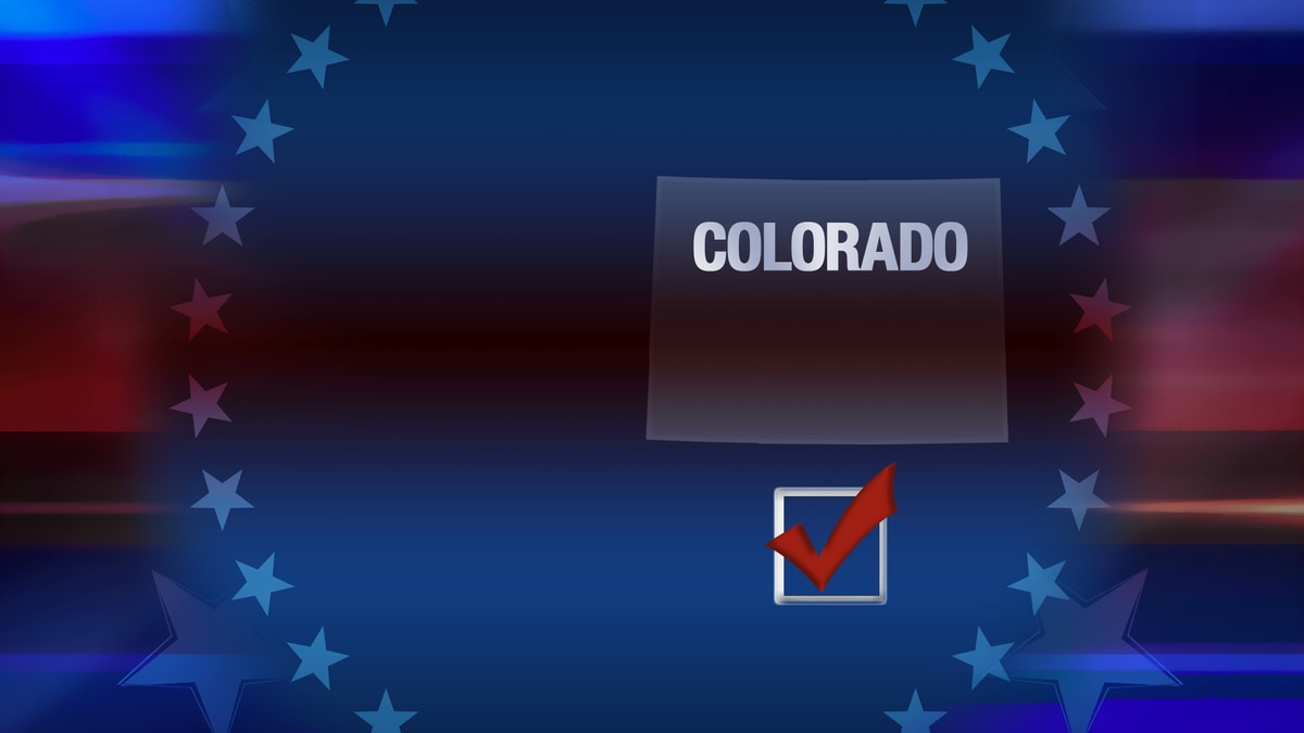 Ballots will be mailed out by counties starting on October 9.