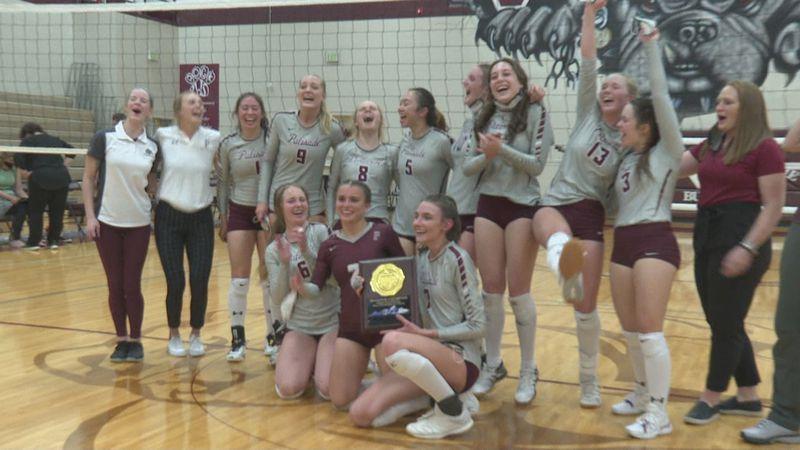 Bulldogs win Region 3 Title