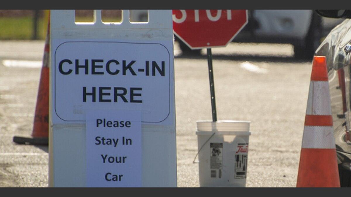 In preparation for colder weather, Mesa County Public Health's COVID-19 testing site will move...