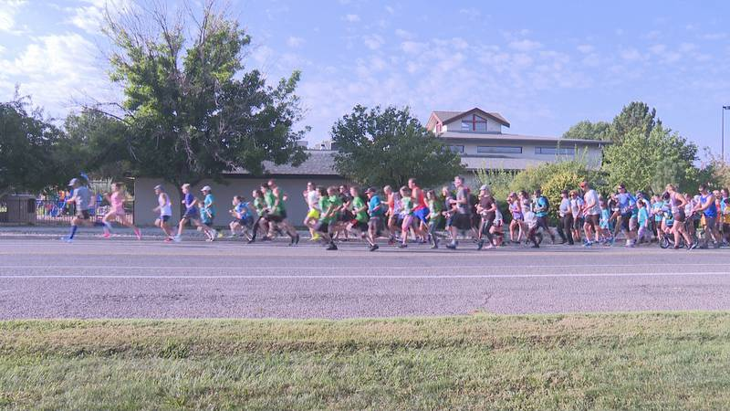 Spirit of the Valley 5K Run
