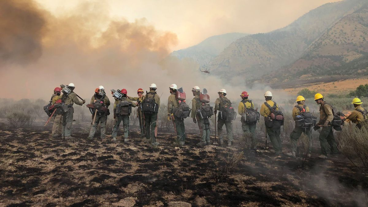 The Pine Gulch Fire, the largest fire in Colorado history, has been fully contained.